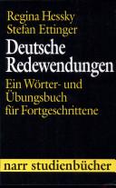 Deutsche Redewendungen
