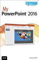 My PowerPoint 2016 (includes Content Update Program)