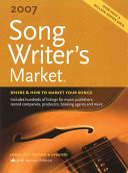 2007 Songwriter s Market