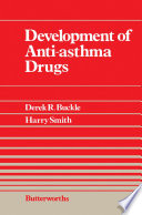 Ebook Development of Anti-Asthma Drugs Epub Derek R. Buckle,Harry Smith Apps Read Mobile