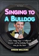 Singing to A Bulldog