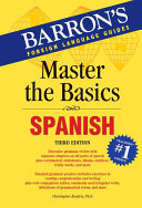 Master the Basics: Spanish