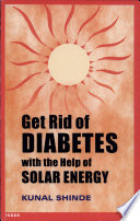 Get Rid of Diabetes with the Help of Solar Energy