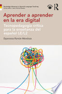 Aprender a aprender en la era digital