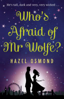 Who's Afraid of Mr Wolfe? Pdf/ePub eBook
