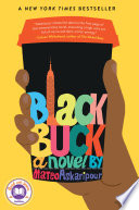 Black Buck Book PDF