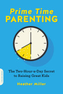 download ebook prime-time parenting pdf epub