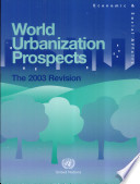 World Urbanization Prospects