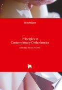 Principles In Contemporary Orthodontics
