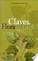 Claves de flora iberica