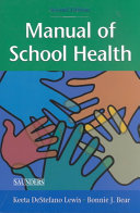 Manual of School Health