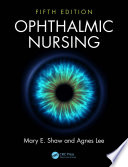 Ophthalmic Nursing  Fifth Edition