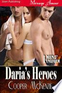 Daria   s Heroes  Men Out of Uniform 1