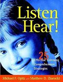 Listen Hear!