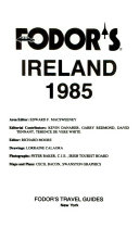 Fodor s Ireland  1985