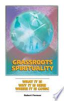 Grassroots Spirituality