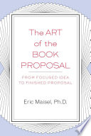 The Art of the Book Proposal Free download PDF and Read online