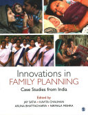 Innovations In Family Planning book