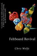 Book Feltboard Revival