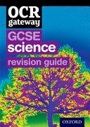 Ocr Gateway Gcse Science