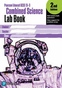 Edexcel GCSE Combined Science Lab Book, 2nd Edition