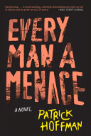 Every Man a Menace The White Van A Captivating Thriller Set In