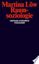 Raumsoziologie