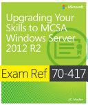 Exam Ref 70 417