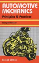 Automotive Mechanics  2e