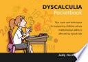Dyscalculia Pocketbook