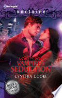 The Vampire S Seduction