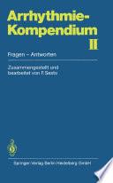 Arrhythmie-Kompendium II
