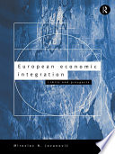 European Economic Integration book