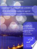 Das Erste Englische Lesebuch fur Anfänger