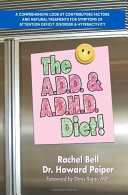 The A D D    A D H D  Diet  Book PDF