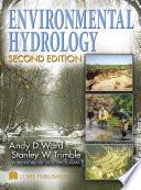 Environmental Hydrology  Second Edition
