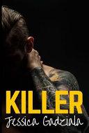 Killer : looked back. i built a new...