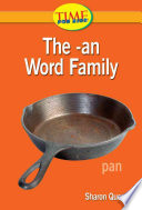 The  an Word Family