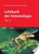 Lehrbuch der Entomologie
