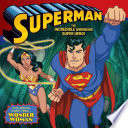 Superman Classic  The Incredible Shrinking Super Hero
