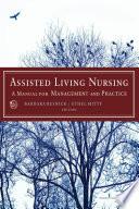 Assisted Living Nursing