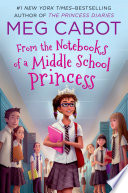 From the Notebooks of a Middle School Princess Book PDF
