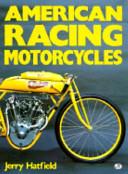 American Racing Motorcycles