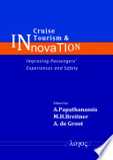 Cruise Tourism   Innovation