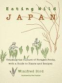 Book Eating Wild Japan