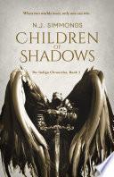 Children of Shadows Book PDF