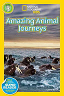 Great Migrations Amazing Animal Journeys