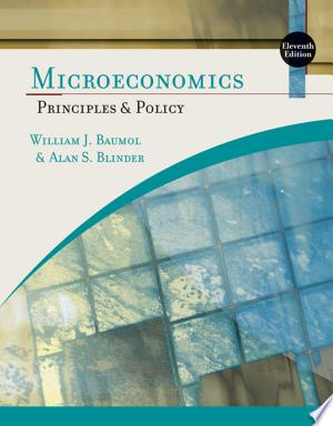 Microeconomics: Principles And Policy - Isbn:9780324586220 img-1