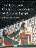 The Complete Gods and Godesses of Ancient Egypt