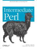 Intermediate Perl